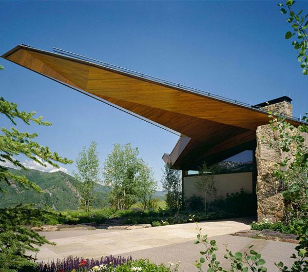 Remarkable home design