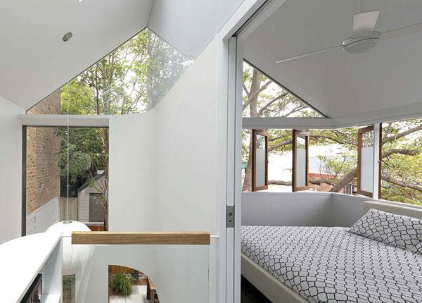 Elliott Ripper House Bedroom