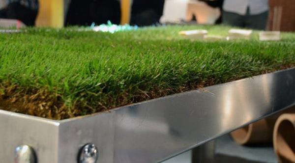 Closer Grass