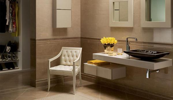 beige design