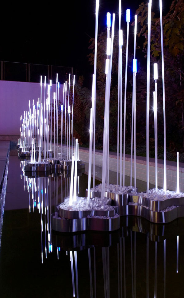 light Fountain