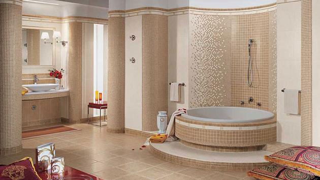 elegant vanity sets and bathrooms