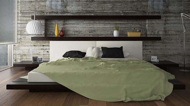 . Tips in Choosing a Headboard Design for your Bed   Home Design Lover