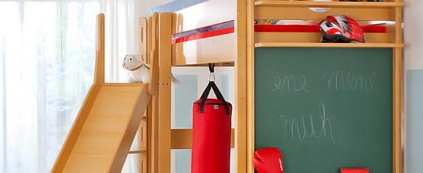 paidis creative children bedrooms