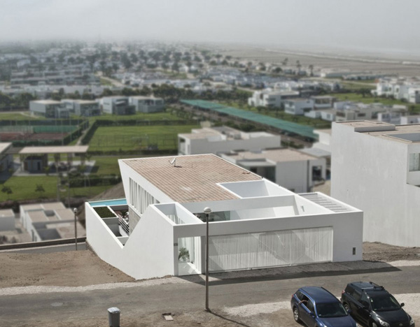 House El Playa Exterior 5