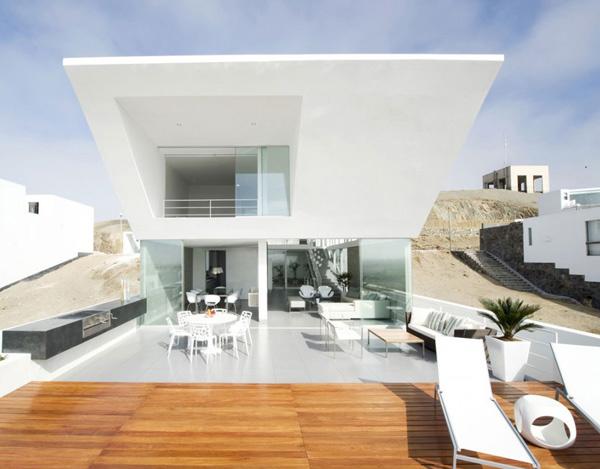 House El Playa Front 2