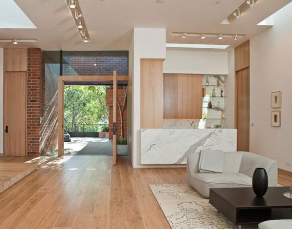 Scenic home design