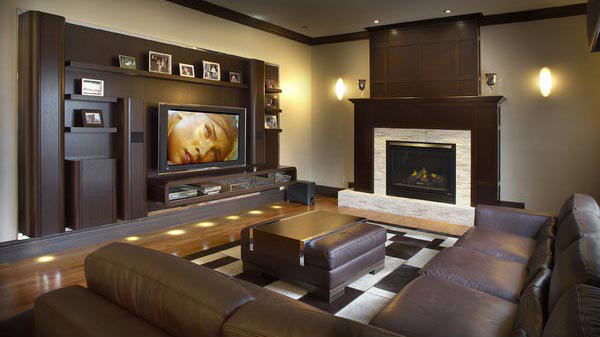 media set bruno cardinal another design that shows a home theater - Home Theatre Design