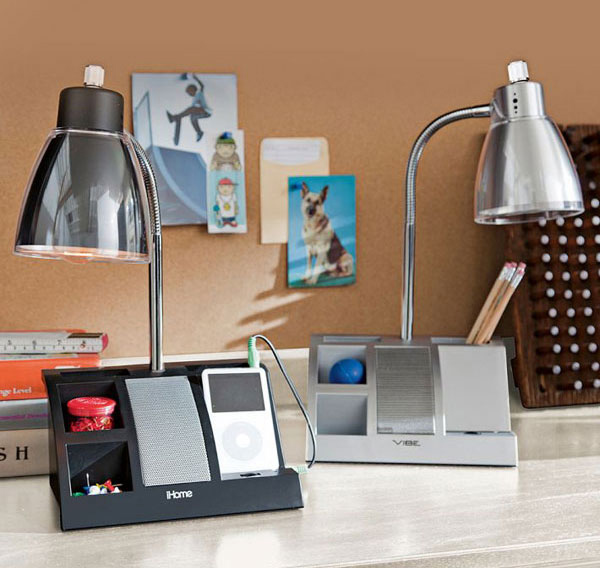 Task Lamp design