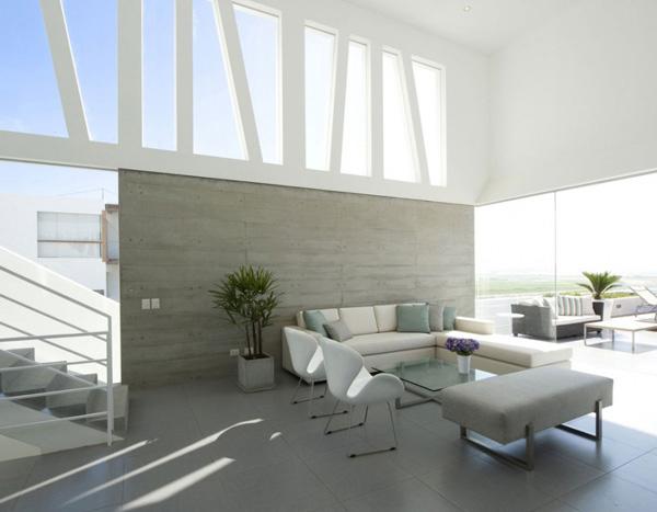 House El Playa Interior 2