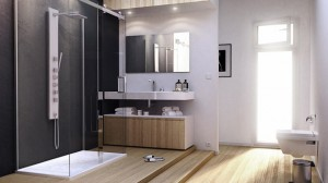 buying bathroom accessories tips