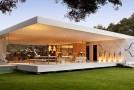 pavilion house in Santa Barbara, California