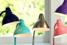 study lamps collection from pbt
