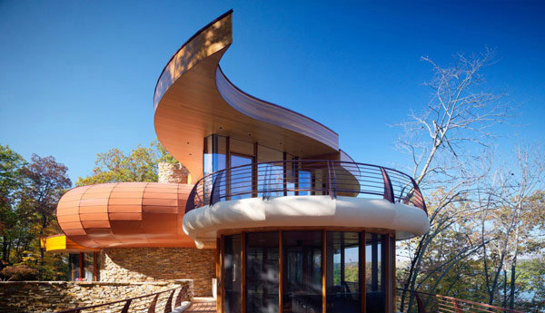 Chenequa Residence design