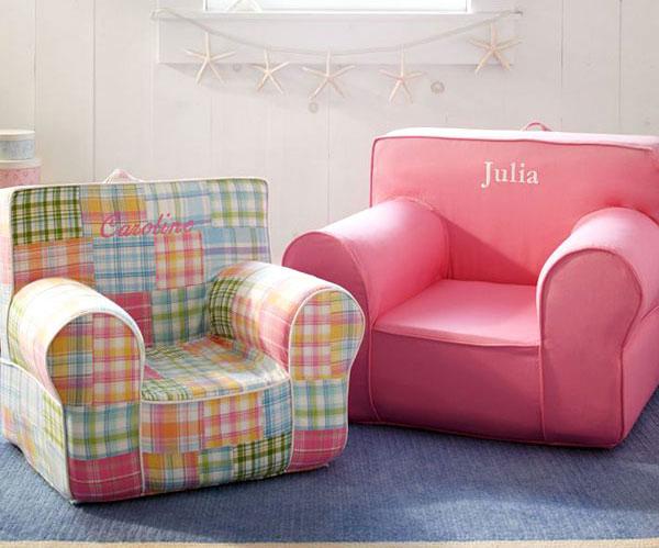 Children Chair Designs