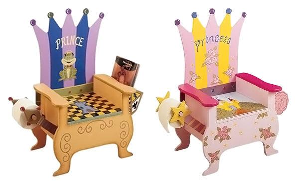 royal design Chair