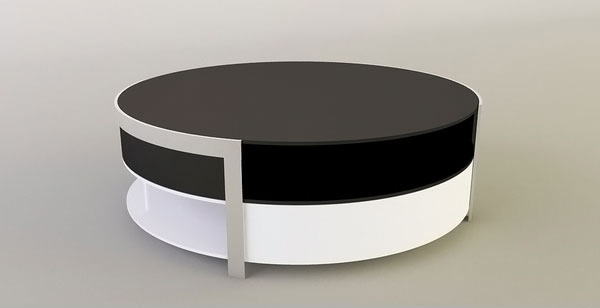 Multi-functional Coffee Tables
