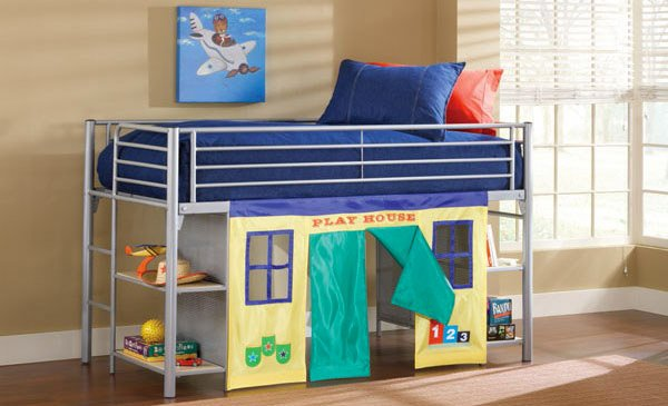 miniature bunk beds 2