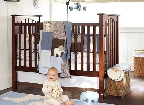 Bradley Nursery