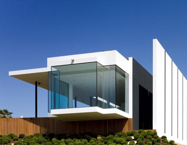 Modern house Look