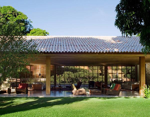 Brazil home design