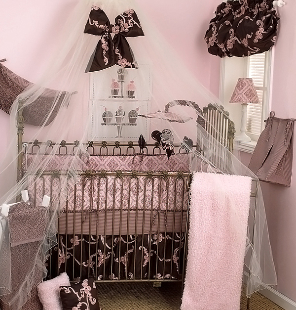 Cotton Tale Cupcake Nursery