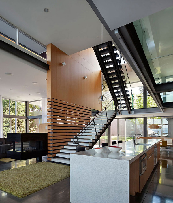San Francisco home design