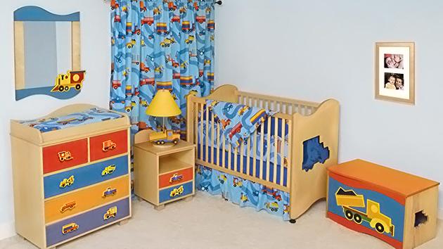 baby boy nursery rooms design