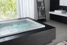 creative bathtubs design by teuco