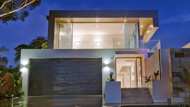 kangaroo point house in sydney australia