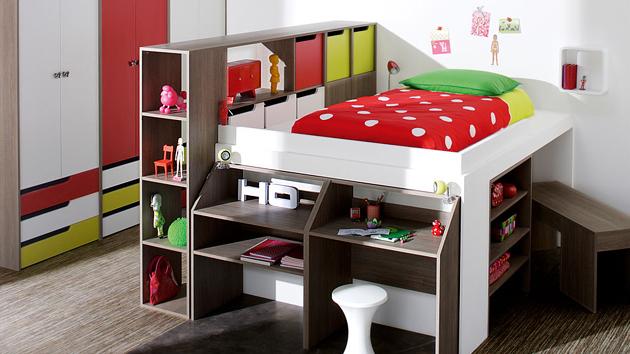kids bedroom furniture exciting loft bed designs home design lover bedroom loft furniture