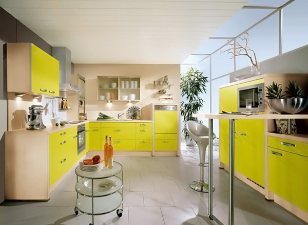 Nobilia Kitchen