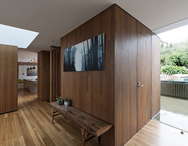 Flipped House Interior 2