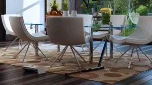 choosing a carpet for home