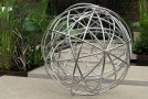 circle garden sculptures collection