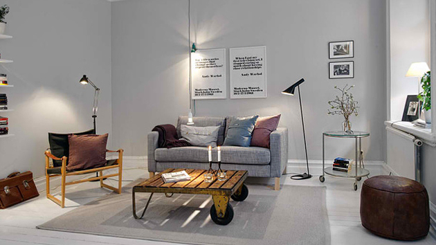 20 modern chic living room designs for a charming look home design lover chic living room