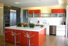 multi colored kitchen designs collection