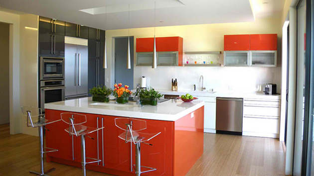 kitchen design colors the interior designs