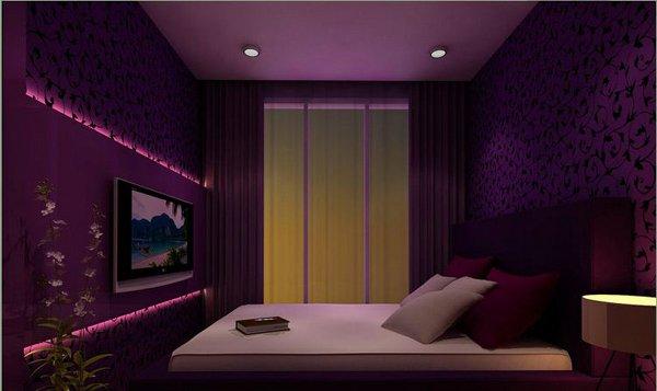 My Honey Bedroom