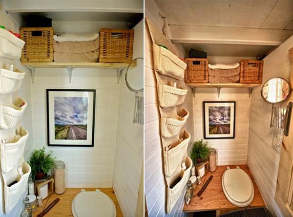 Toilet Small