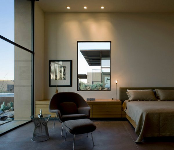 Brown Residence. 20 Modern Contemporary Masculine Bedrooms   Home Design Lover