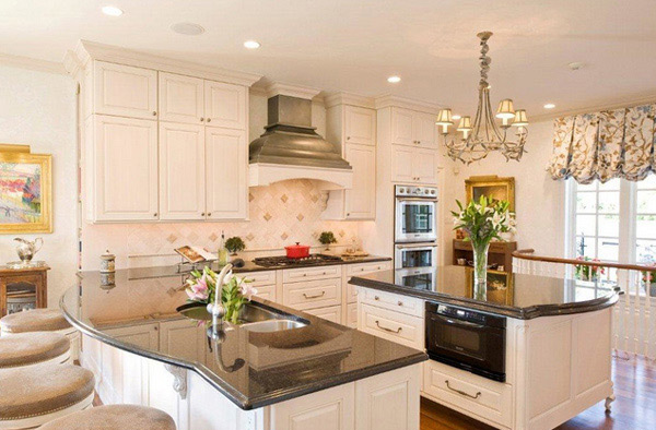 Elegance Kitchen