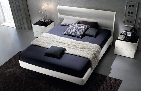 Modern Masculine Bedrooms
