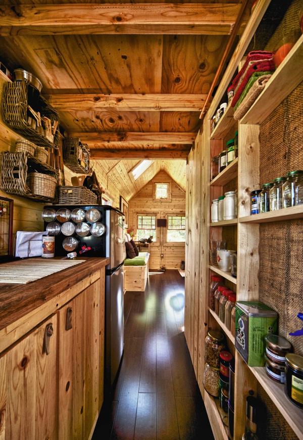 Kitchen Arrange