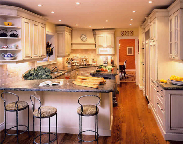 Mida Kitchens