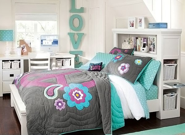 teenage girls bedroom ideas furniture