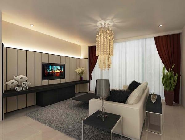 20 Small Living Room Ideas | Home Design Lover