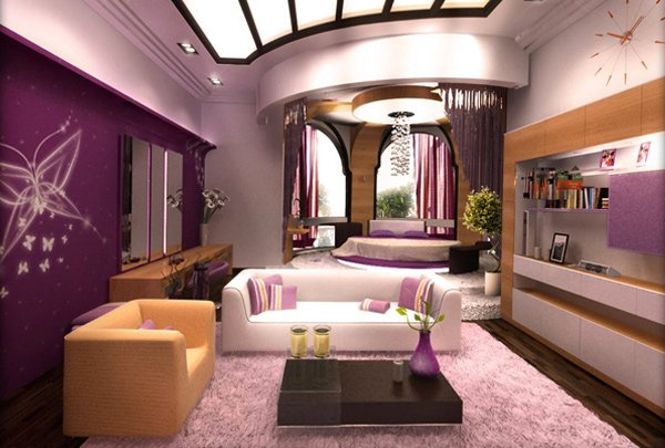 My First Bedroom @Design IQ