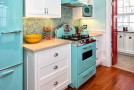 a vintage kitchen designs