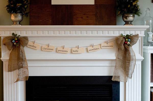 homemade decors